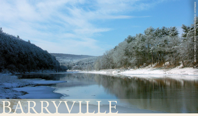 barryville winter
